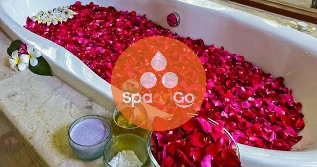Perawatan Yang Baik Di Bali Spa Guide