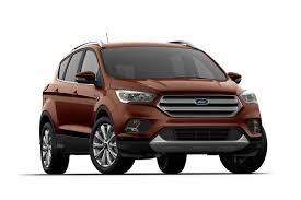 Ford nueva dimensión