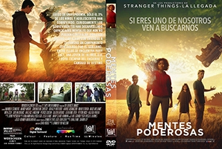 The Darkest Minds - Mentes poderosas
