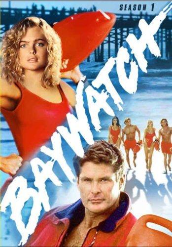 SERIES EN DVD: BAYWATCH (Serie Completa)
