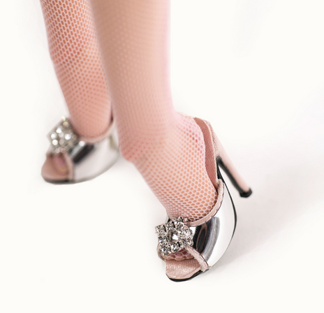 For 2016 Valentine SYBARITE SUPERDOLL NEW Gen X.1 X.2 Shoes 2vs9