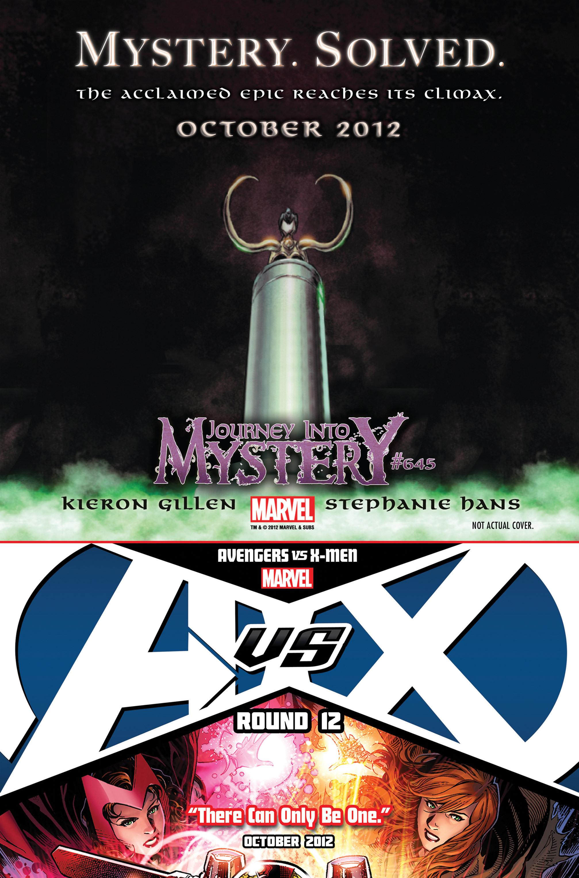 Read online Astonishing X-Men (2004) comic -  Issue #54 - 24