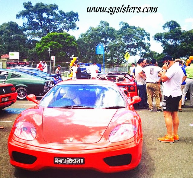 Click Here To Read More About IGNITE Cars Club Presents