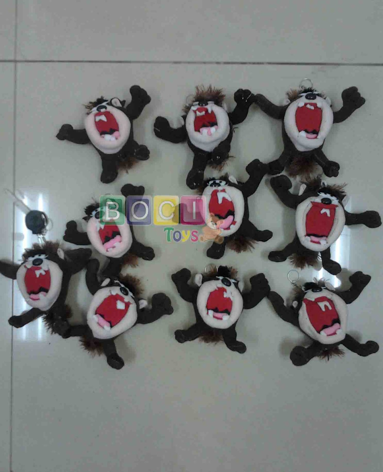 Boneka Tazmania - Harga Murah Produk Terbeken Di Indonesia 2cb9ebf687