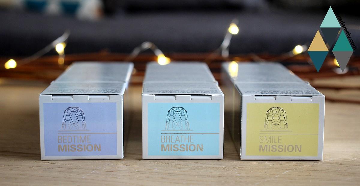 avis et test capsules douche huiles essentielles naturelles