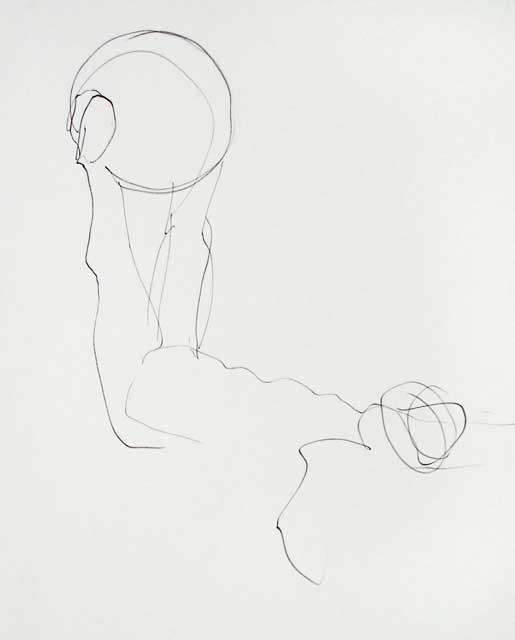 The Week in Figure Drawings: March 2014