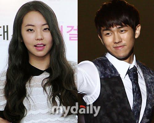 Seulong dating sohee