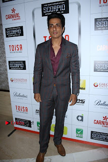 Times Of India Sports Awards Pos  0034.JPG