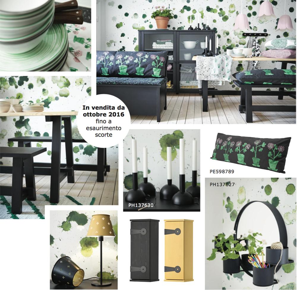 El jard n de kipuruki - Ikea jardin catalogo boulogne billancourt ...