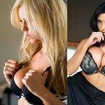 Mulheres de peito #17