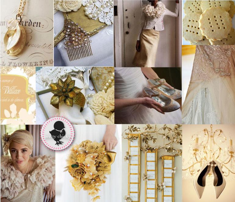 Best Wedding Decorations: Vintage Wedding Decorations For