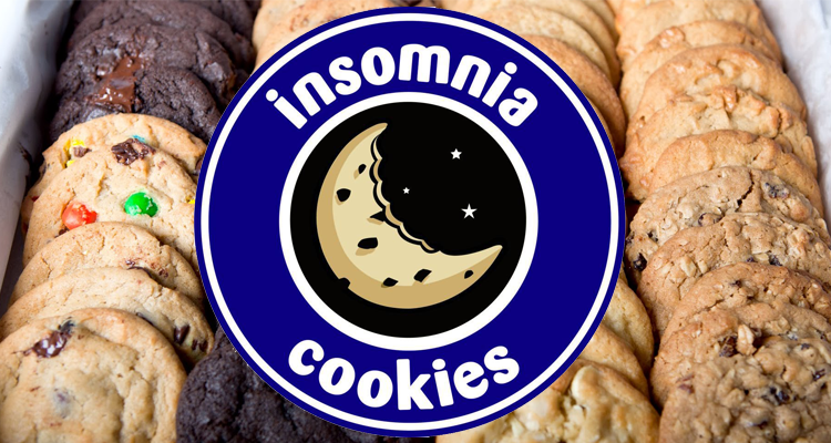 Insomnia cookies coupon code