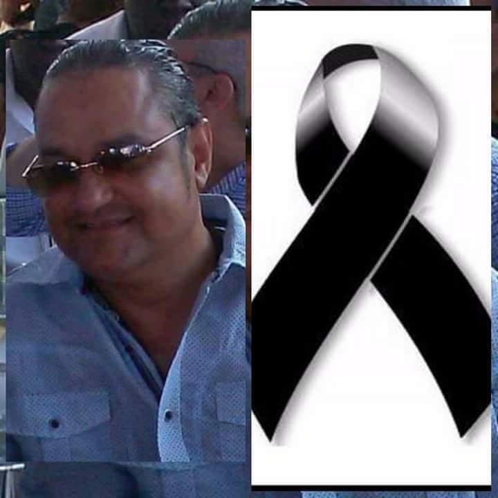 BARAHONA: Muere de un infarto Tito J. Vargas