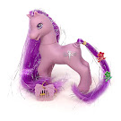 My Little Pony Buttercup New Hair Feature Ponies G2 Pony