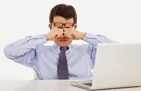Cara Menyembuhkan Mata Minus Tanpa Harus Memakai Kacamata