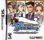 Ace Attorney - Justice For All