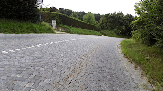 Die Rennradreise von Bregenz nach Wien. Von ketterechts - dem Rennradblog.