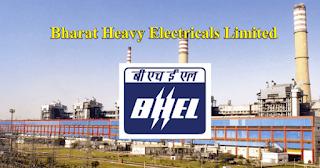 Bharat Heavy Electricals Limited – BHEL Recruitment – Engineer Trainee Vacancies