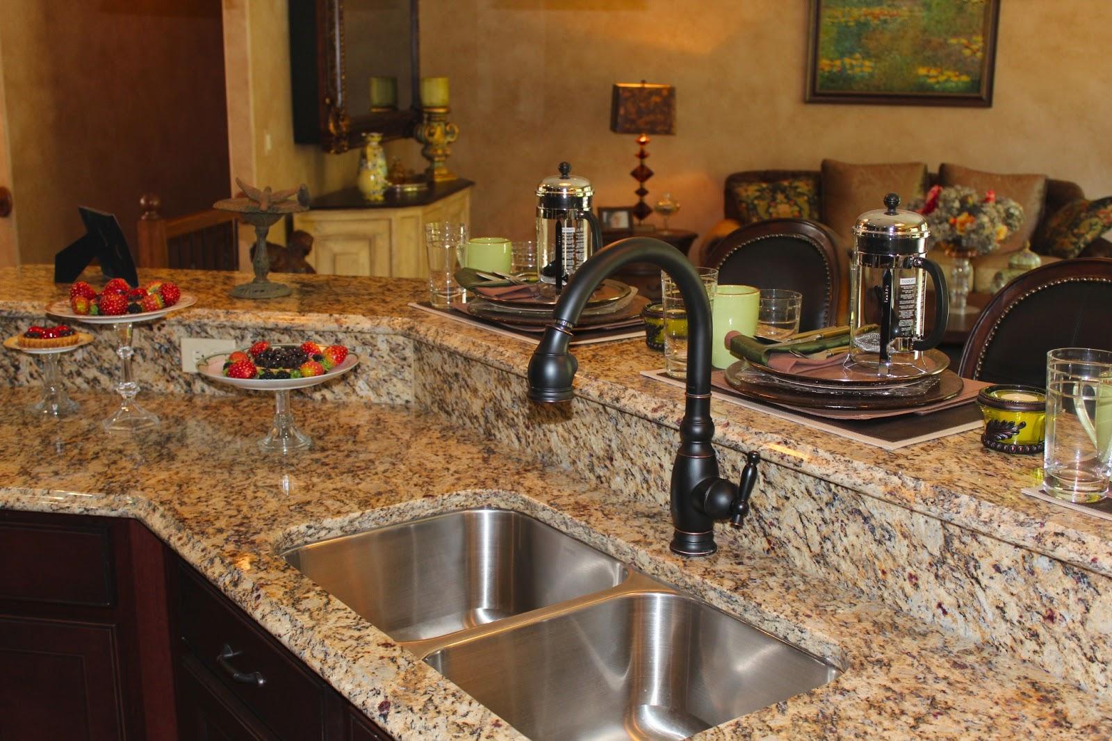 kitchen countertops benefits of granite corian kitchen countertops Home Channel TV Blog