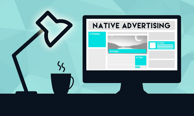 Penjelasan dan Manfaat Native Advertising