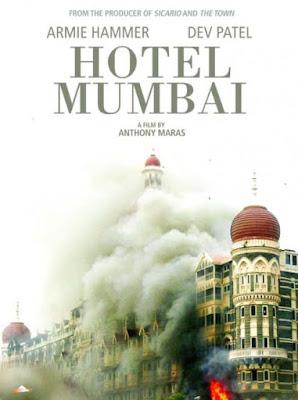 Sinopsis Hotel Mumbai (2017), Taj Mahal Palace