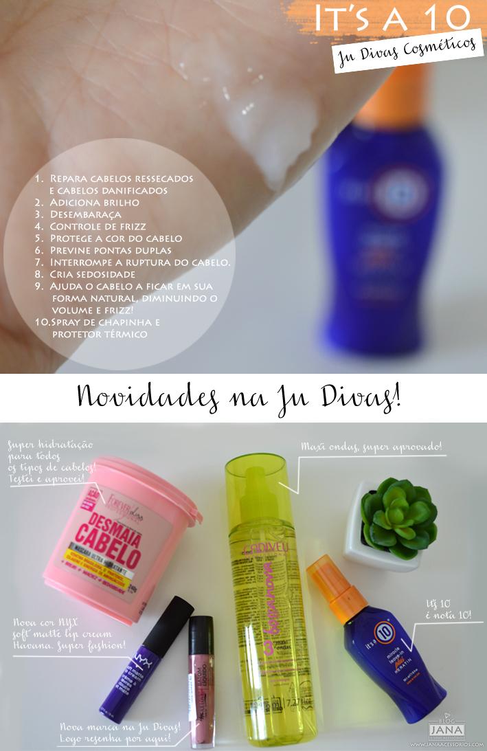 Blog famoso, Joinville, Blogueira famosa de joinville, it's a 10, Ju Divas