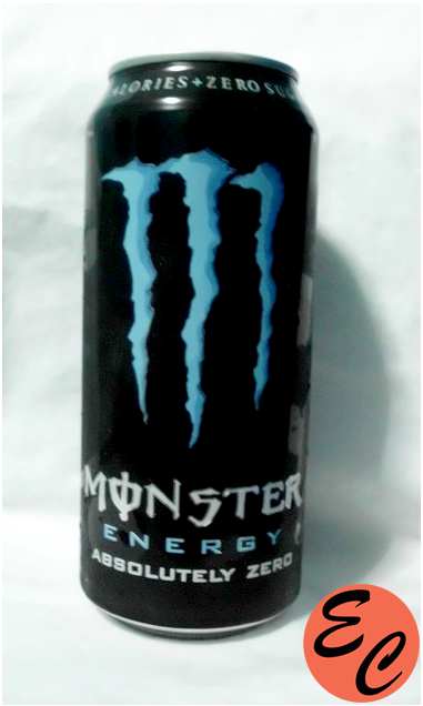 Energy Drinks And Energy Shots By Products Of The