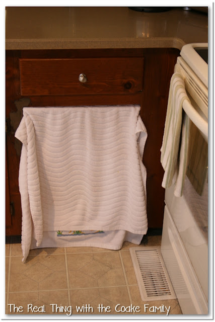 Kitchen Cabinet Ideas ~ Curtains for Cabinet Doors