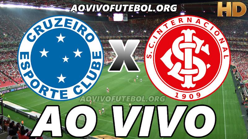 Cruzeiro x Internacional Ao Vivo HD Premiere