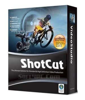 shotcut-1711-Chinh-sua-video, Shotcut 17.11 - Phần mềm chỉnh sửa video mạnh mẽ chuyên nghiệp