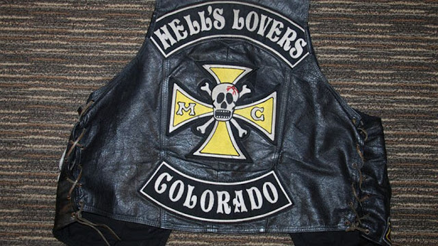 Biker Trash Network • Outlaw Biker News : Hell's Lovers MC