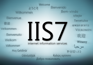 Internet Information Services 2015