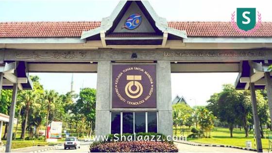 Sistem Pendidikan di Universitas Teknologi Malaysia