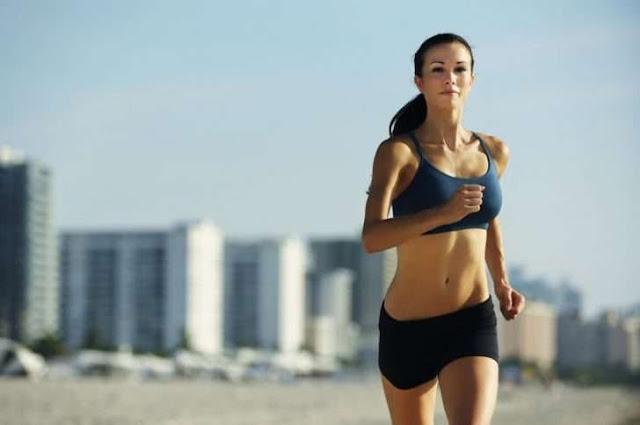 Можно ли похудеть, занимаясь бегом на улице