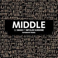 Terjemahan Lirik Lagu DJ Snake - Middle ft. Bipolar Sunshine