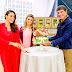 Bake Off Brasil brinda à primavera com desafio do 'Bolo Buquê' no episódio deste sábado; veja provas