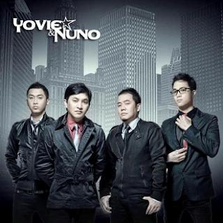 Kumpulan Lagu Mp3 Terbaik Yovie And Nuno Full Album Winning 11 (2010) Lengkap