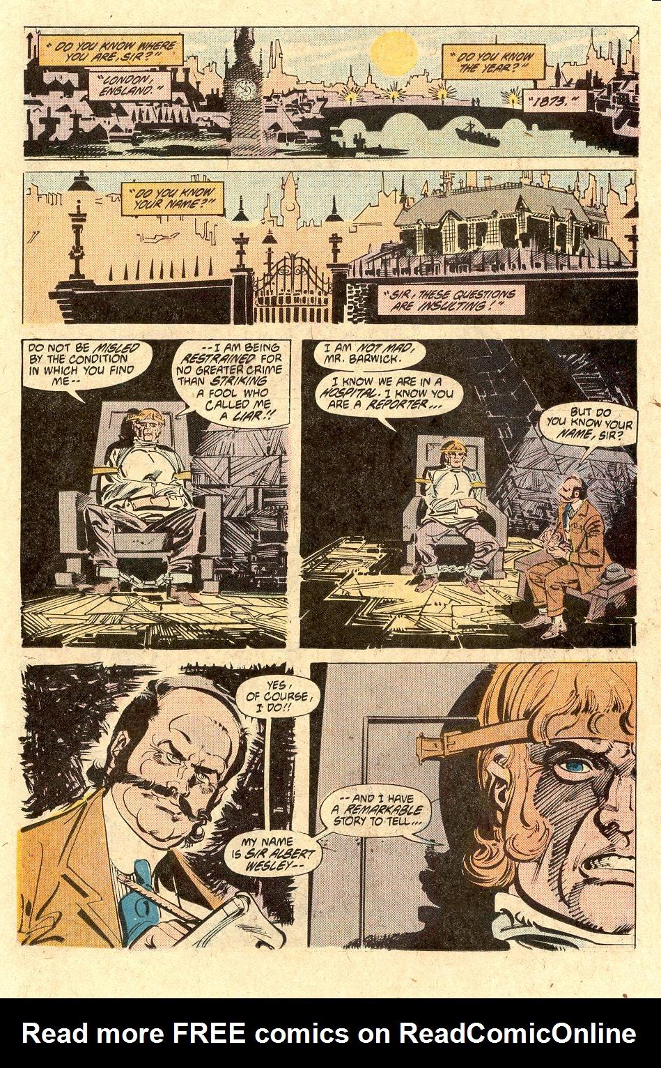 Read online Secret Origins (1986) comic -  Issue #40 - 9