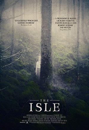 The Isle - Legendado Filme Torrent Download