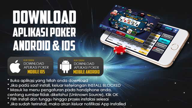 Situs Game Poker Online Terbaik se ASEAN