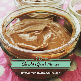 How to Make Healthy Chocolate Mousse Using Quark