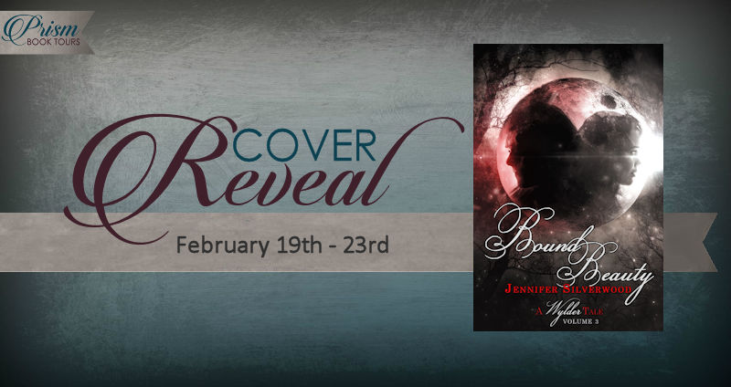 Bound Beauty by Jennifer Silverwood – Cover Reveal and Giveaway