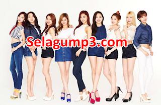 Daftar Kumpulan Lagu Korea Girl Band Twice Full Album M3 Terpopuler