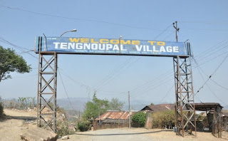 Tengnoupal District, Manipur Recruitment