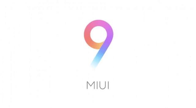 Download Kumpulan Rom MIUI 9 Untuk Semua Tipe Xiaomi