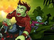 Bang the Zombies