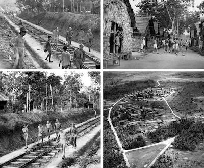 Lokasi Wisata Sejarah Kota rel kereta api Pekanbaru death railway TAMAN MAKAM PAHLAWAN KERJA.png