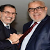 الحكومة المرتقبة بلوك التقشف بتقليص الوزرارت من 39 الى 30