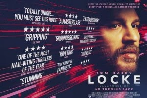 Locke (rilis tanggal 25 April 2014)