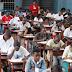 Mais de 19 mil alunos no centro e norte do país terão exames especiais